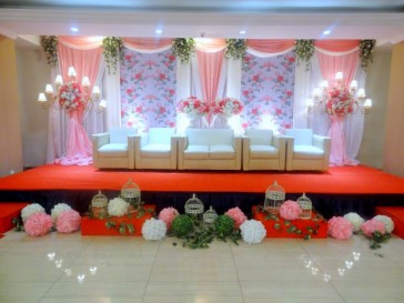 Arti Warna Di Balik Tema Pernikahan Sewa Tempat Wedding